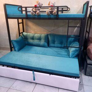 Двухъярусная кровать Элина