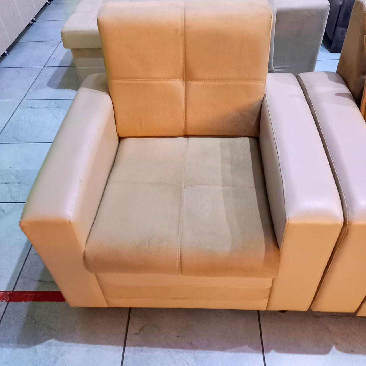 Диван и кресла Евростиль
