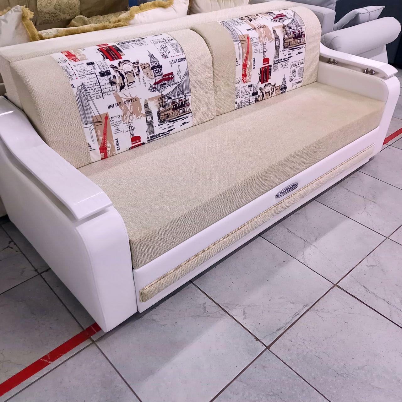 Раскладной диван «Лидер»