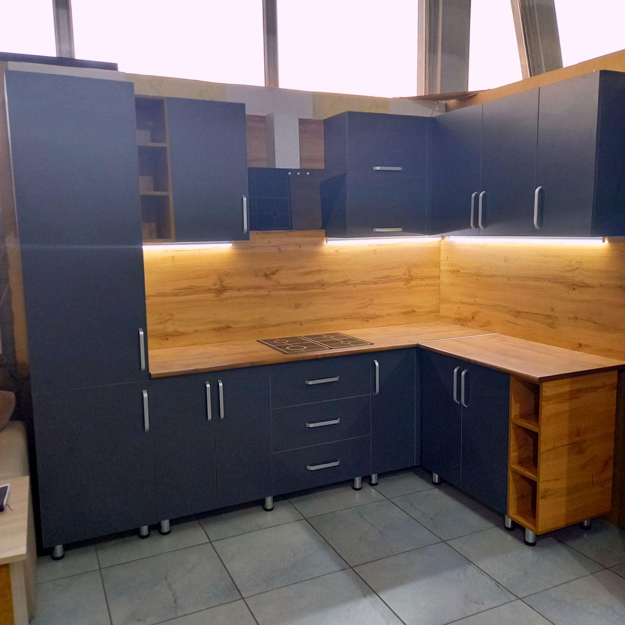 Кухонный гарнитур Авалон