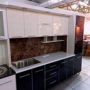 Кухонный гарнитур Буран