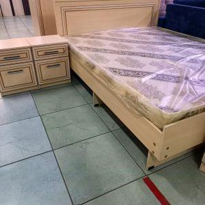 Спальный гарнитур «Кети»