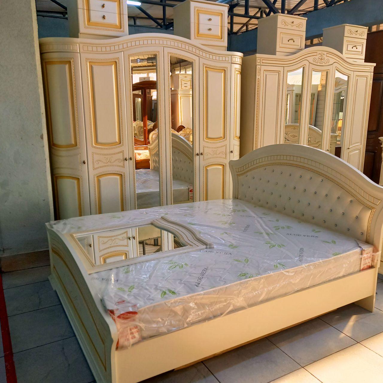 Спальный гарнитур «Любава Белоруссия» 1