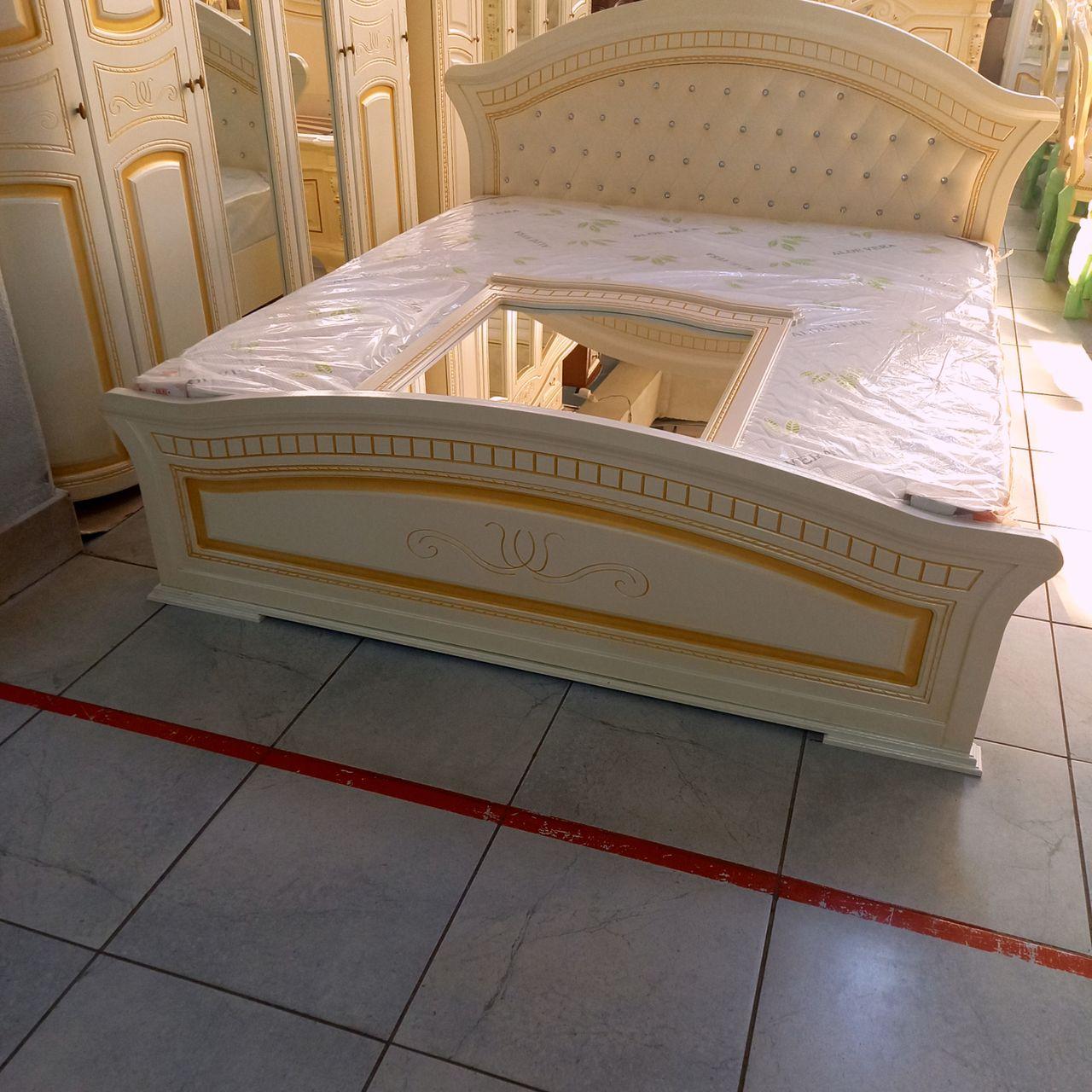 Спальный гарнитур «Любава Белоруссия»