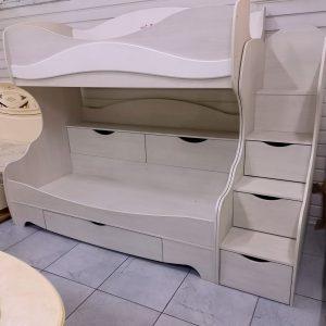 Двухъярусная кровать Амилия