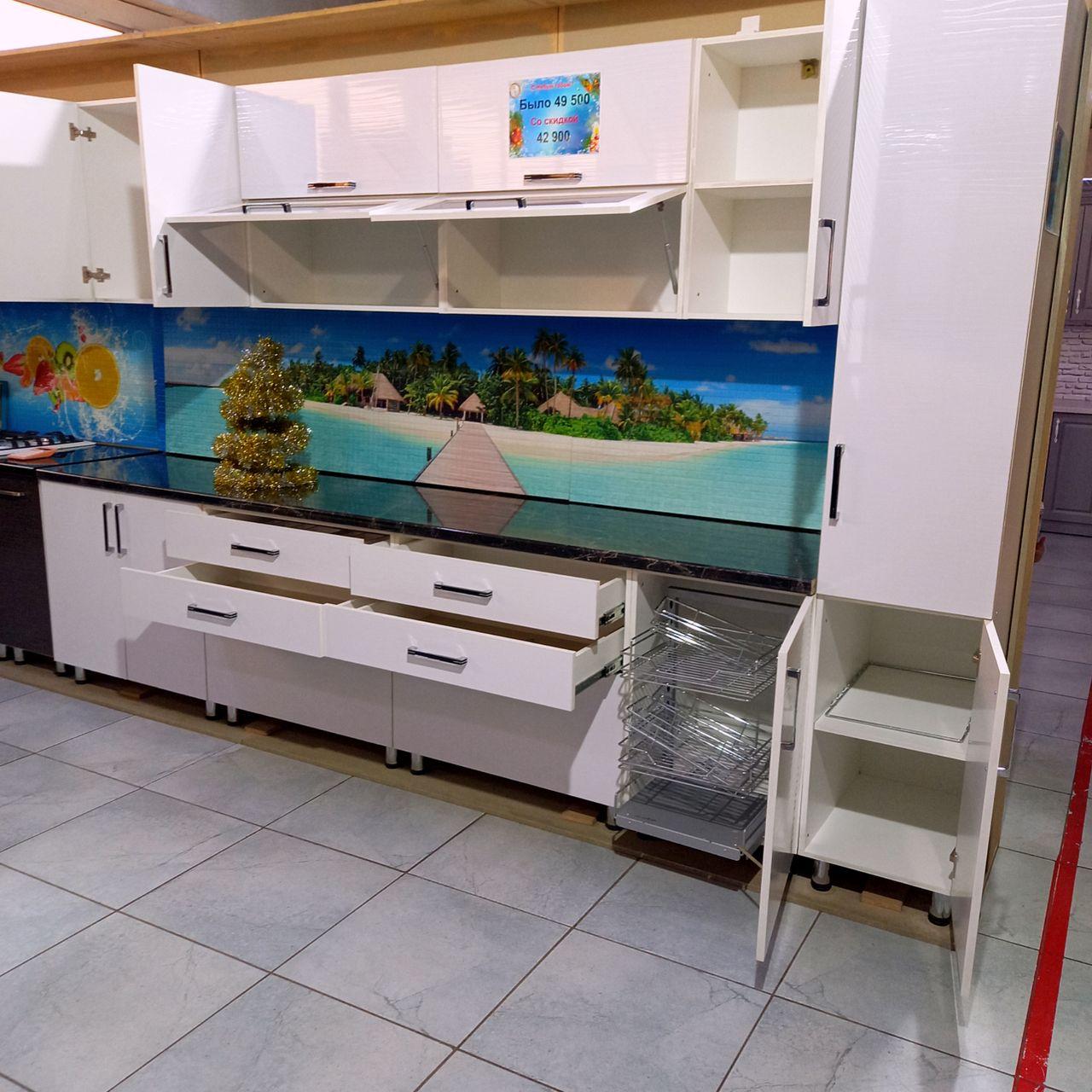 Кухонный гарнитур Алина