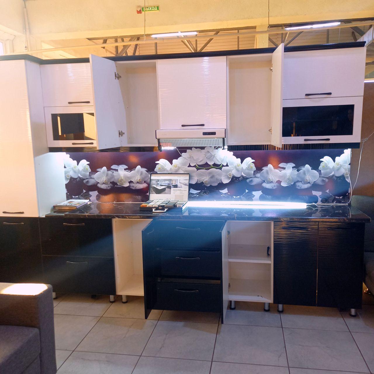 Кухонный гарнитур Амелия