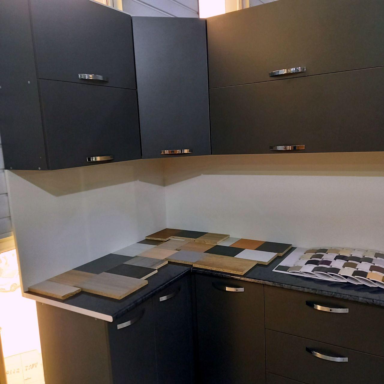 Кухонный гарнитур Карина