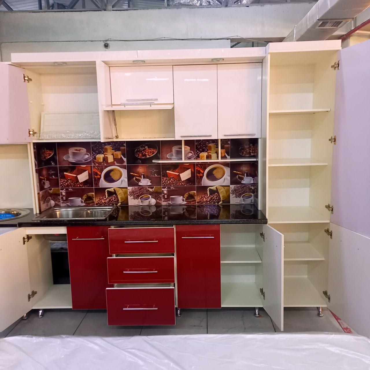 Кухонный гарнитур Куфа