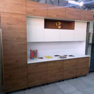 Кухонный гарнитур Саванна