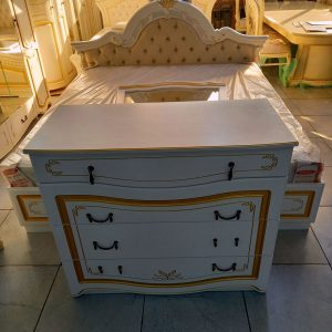Спальный гарнитур Рим-5