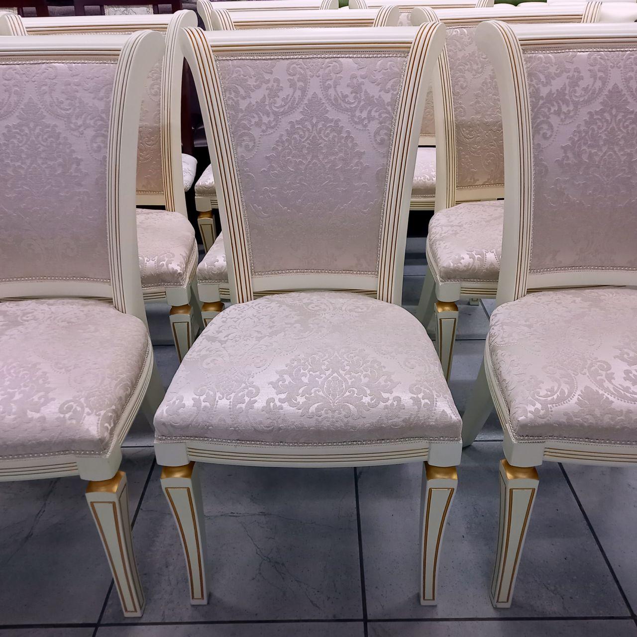 Стол со стульями Адмираль