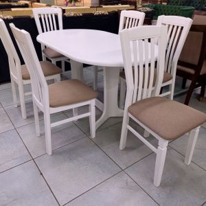 Стол со стульями Альянс