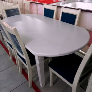 Стол со стульями Элеганс