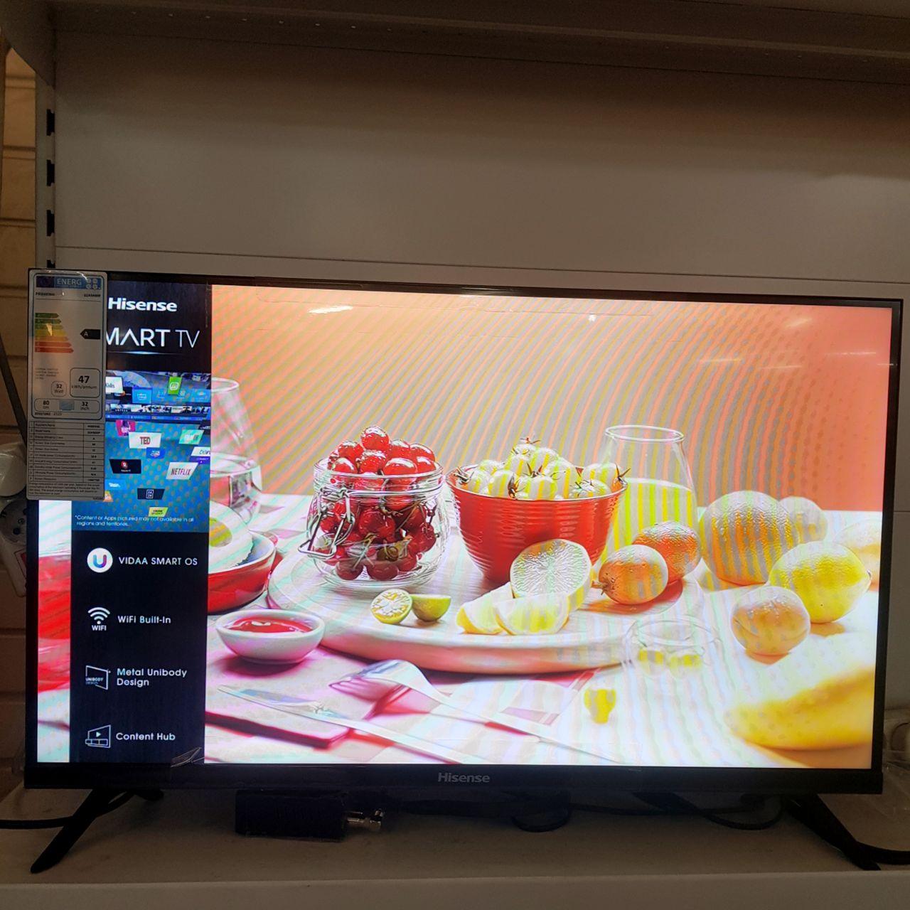 Телевизор Hisense 32A5600F