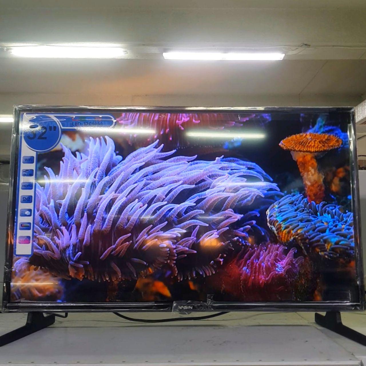 Телевизор Yasin 32E9000