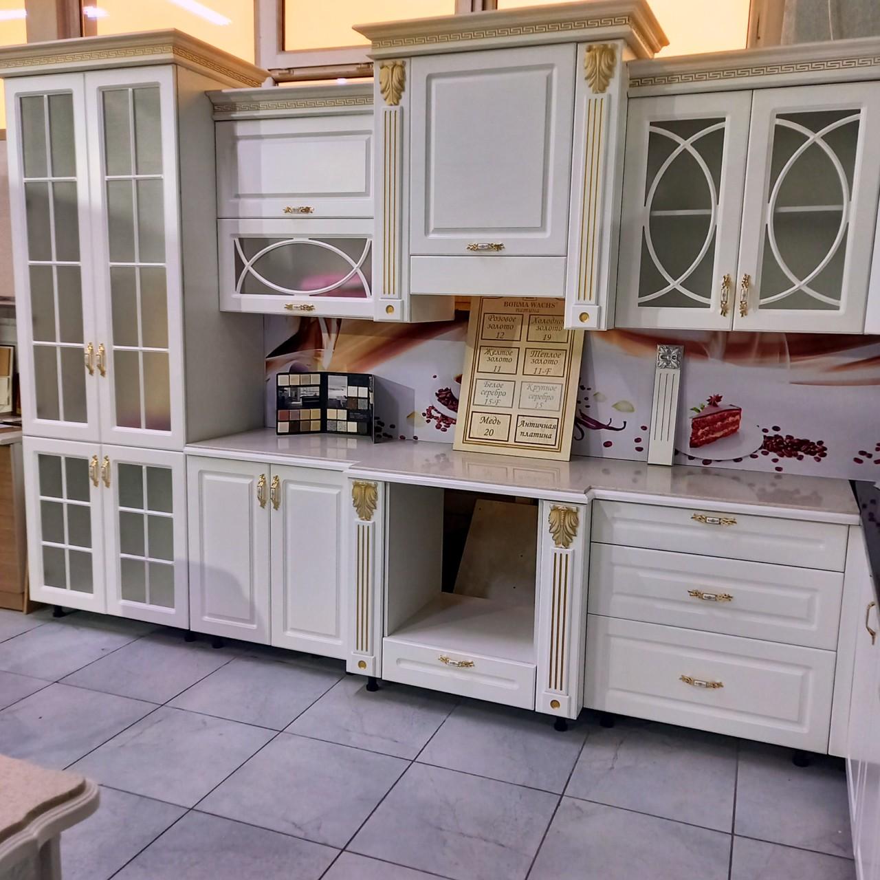 Кухонный гарнитур Классик