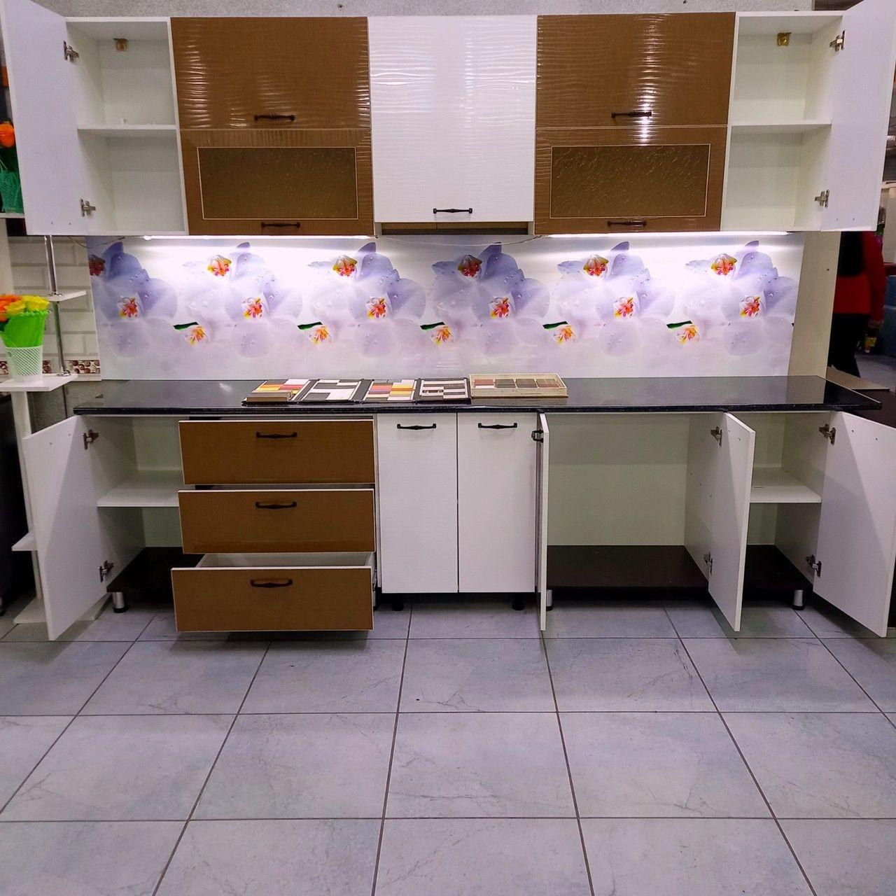 Кухонный гарнитур Мадлена