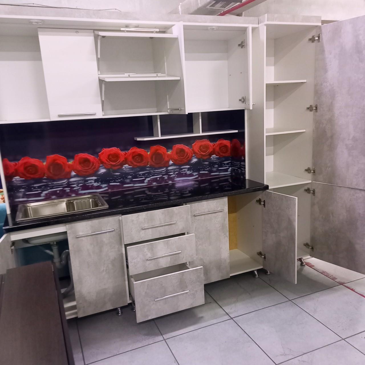 Кухонный гарнитур Шер