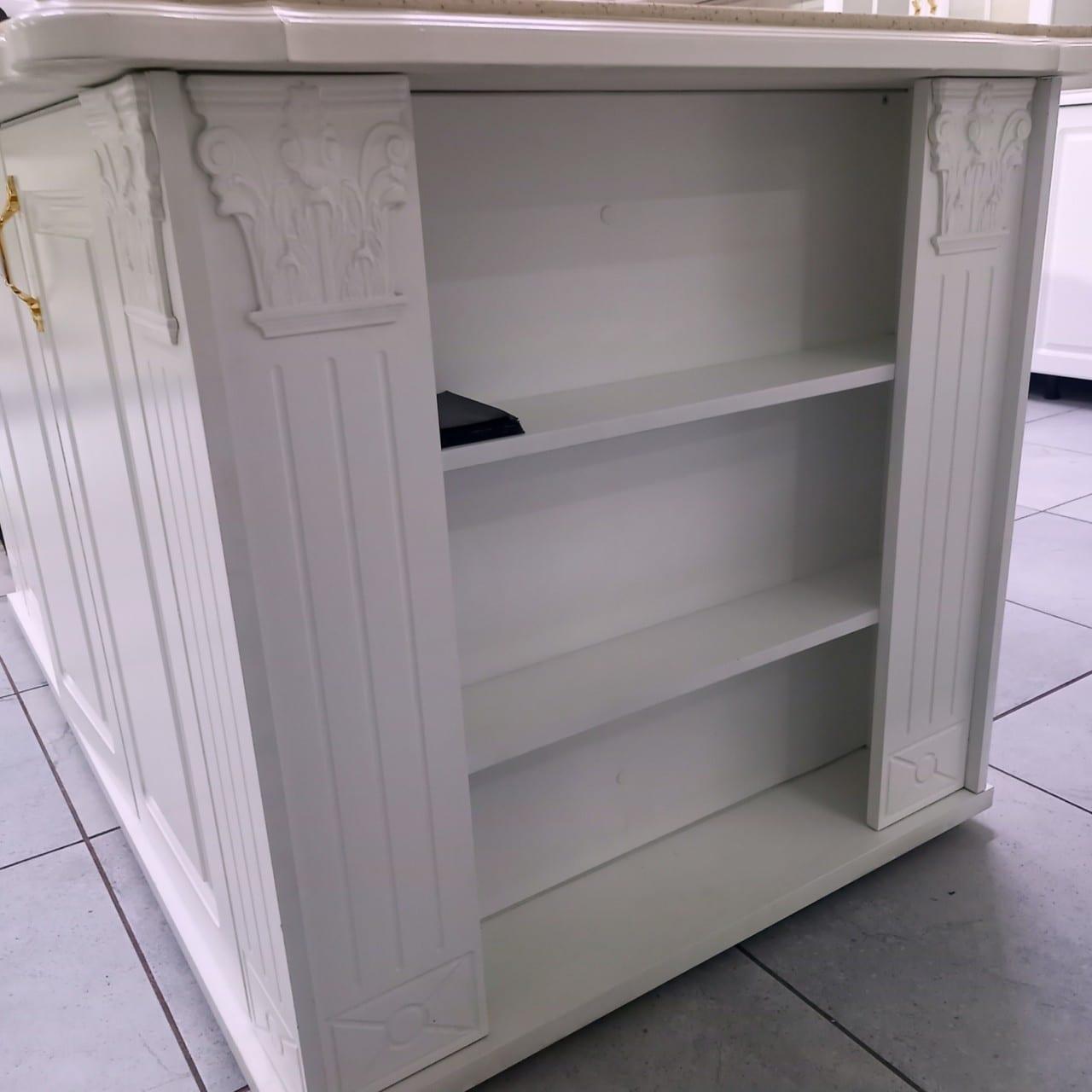 Кухонный стол Островок