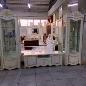 Мебельная стенка Агата