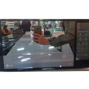 Микроволновка LG 700 Вт