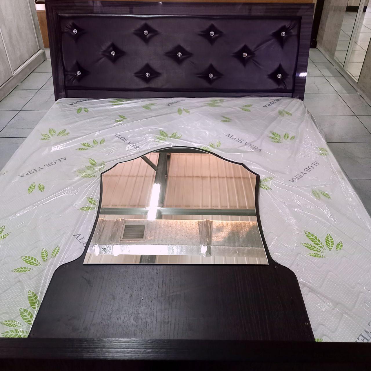 Спальный гарнитур Шано