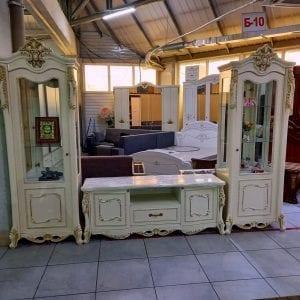 Стенка мебельная Джоконда
