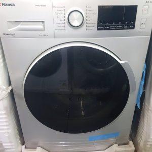 Стиральная машина Hansa WHP6100LSC 6 кг
