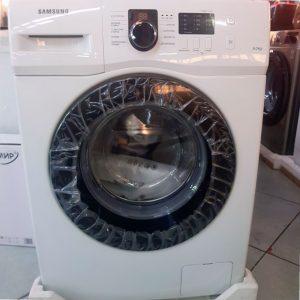 Стиральная машина Samsung WF60F1R2F2W 6 кг