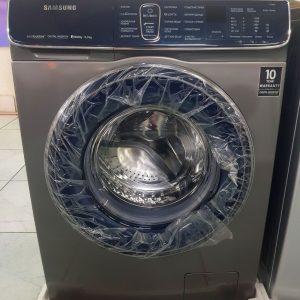 Стиральная машина Samsung WW6100K 8 кг