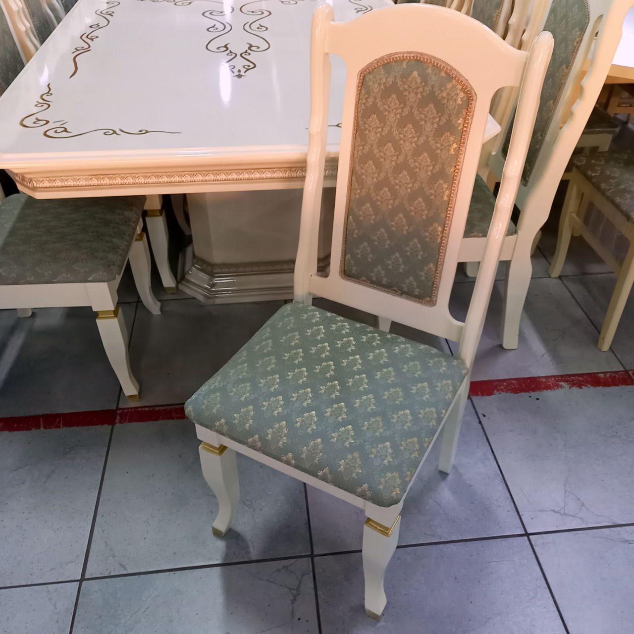 Стол со стульями Премиум