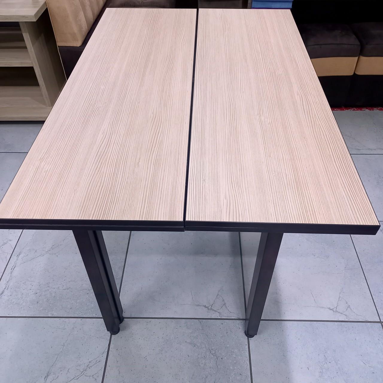 Стол-трансформер Идеал, стулья Стиль