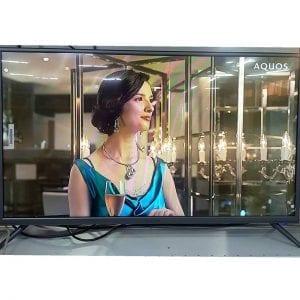 Телевизор Golder