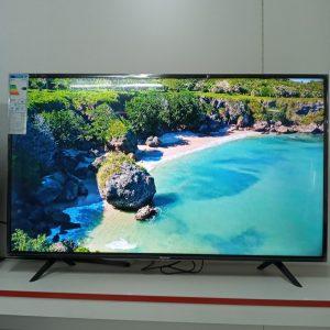 Телевизор Hisense 43 дюймa