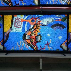 Телевизор Samsung 50 дюймов