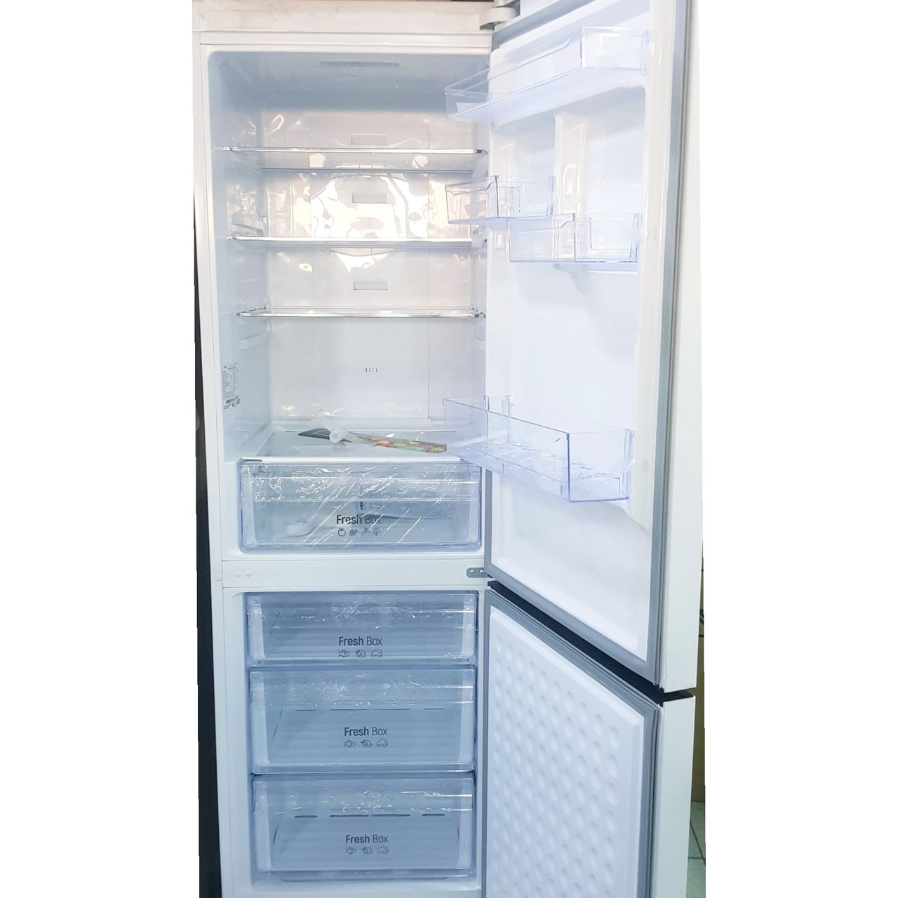 Холодильник двухкамерный Artel HD-430 RWENE 330 л