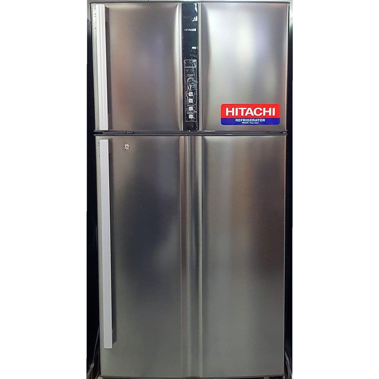 Холодильник двухкамерный Hitachi 550 литров