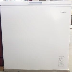 Холодильник однокамерный Midea 199 литров