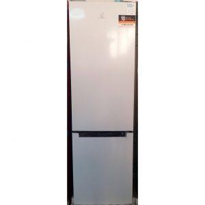 Двухкамерный холодильник Indesit 339 литров