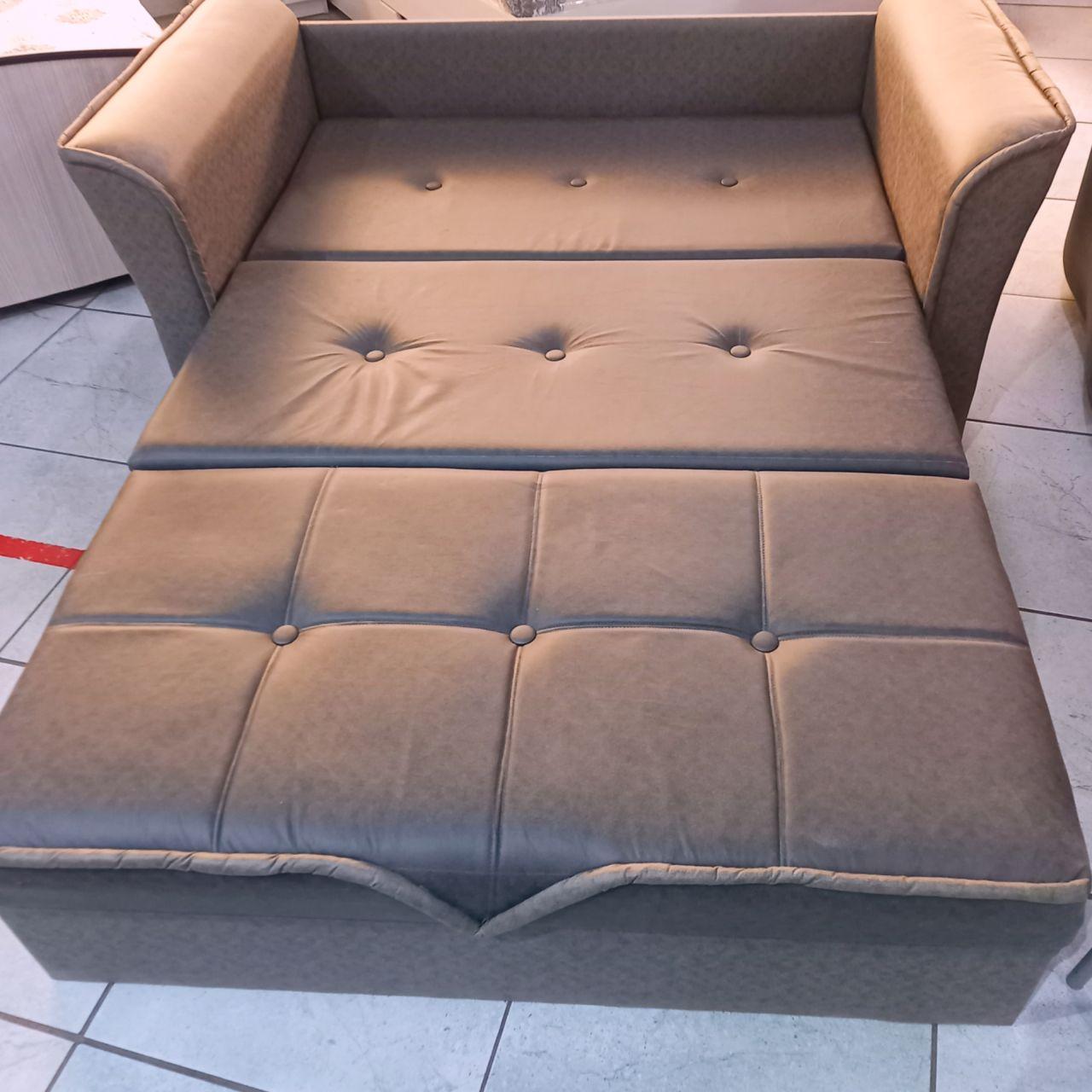 Диван-кровать Гармошка