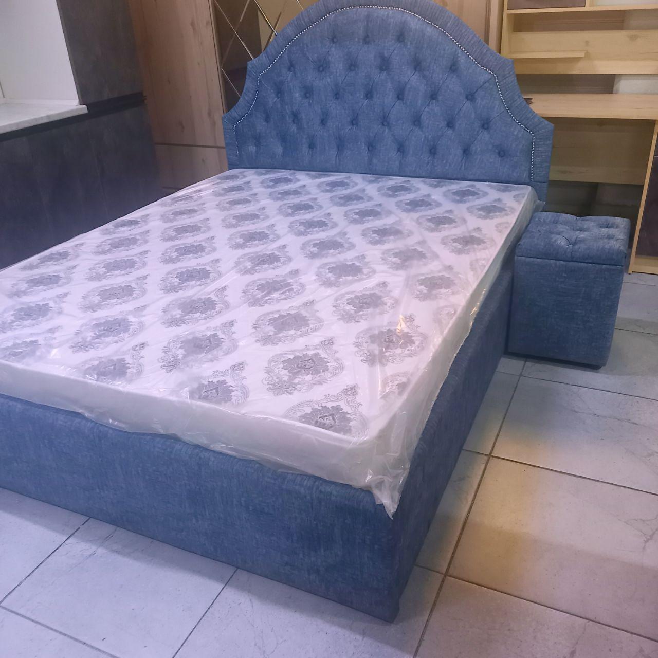 Кровать Катерина