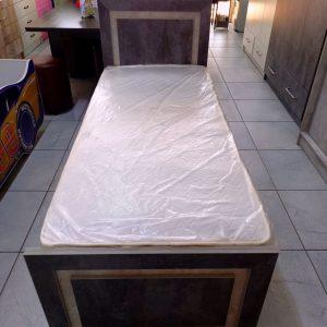 Кровать односпальная Рахат