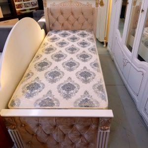 Кровать односпальная Тинь-тинь