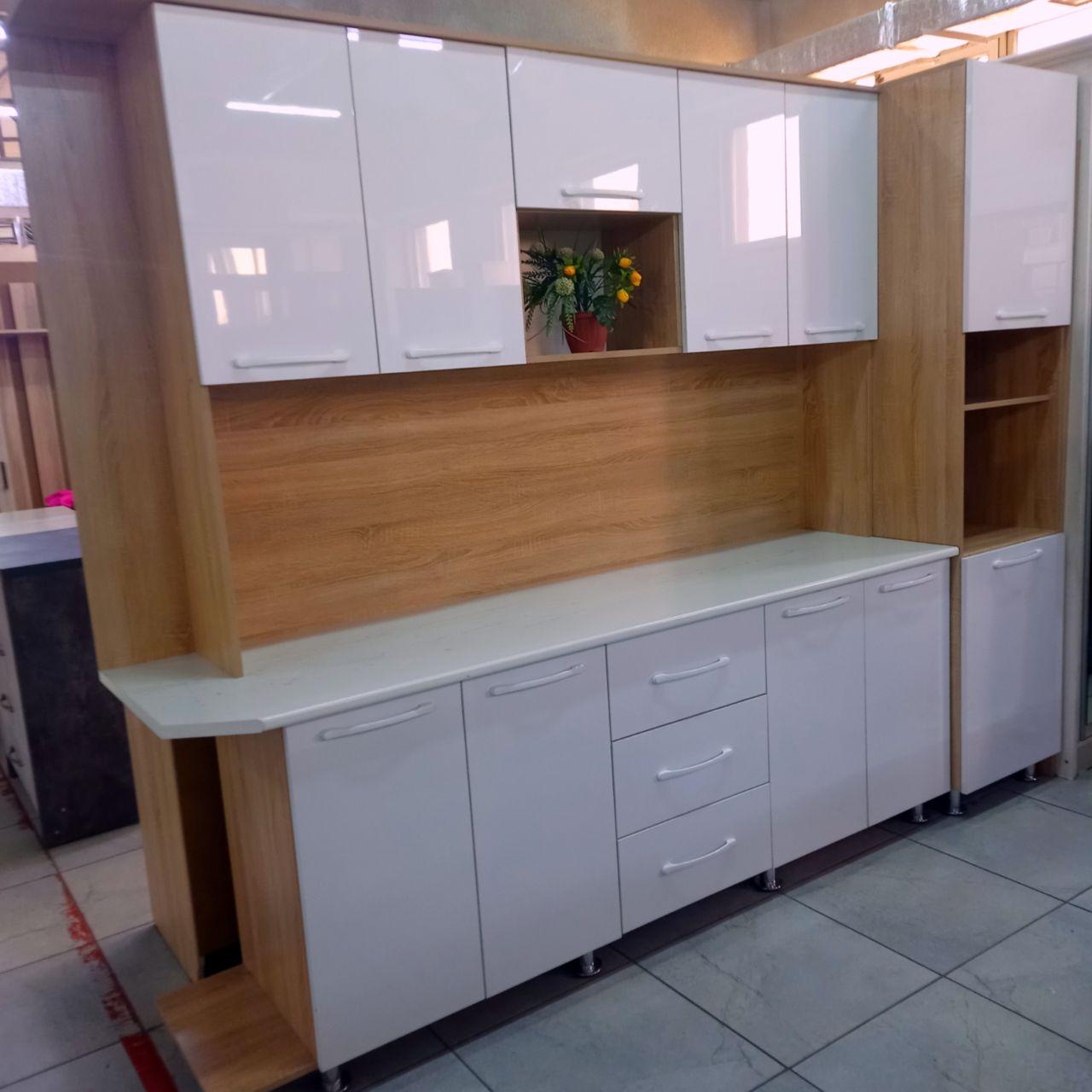 Кухонный гарнитур Макао