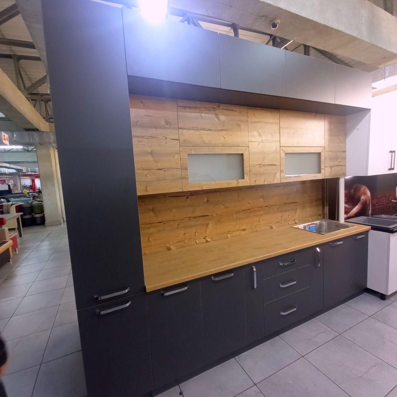 Кухонный гарнитур Слинг