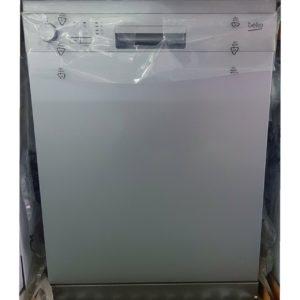 Посудомоечная машина Beko на 13 персон серая
