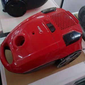 Пылесос Midea 1600 Вт красный