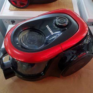 Пылесос Samsung 1800 Вт красный