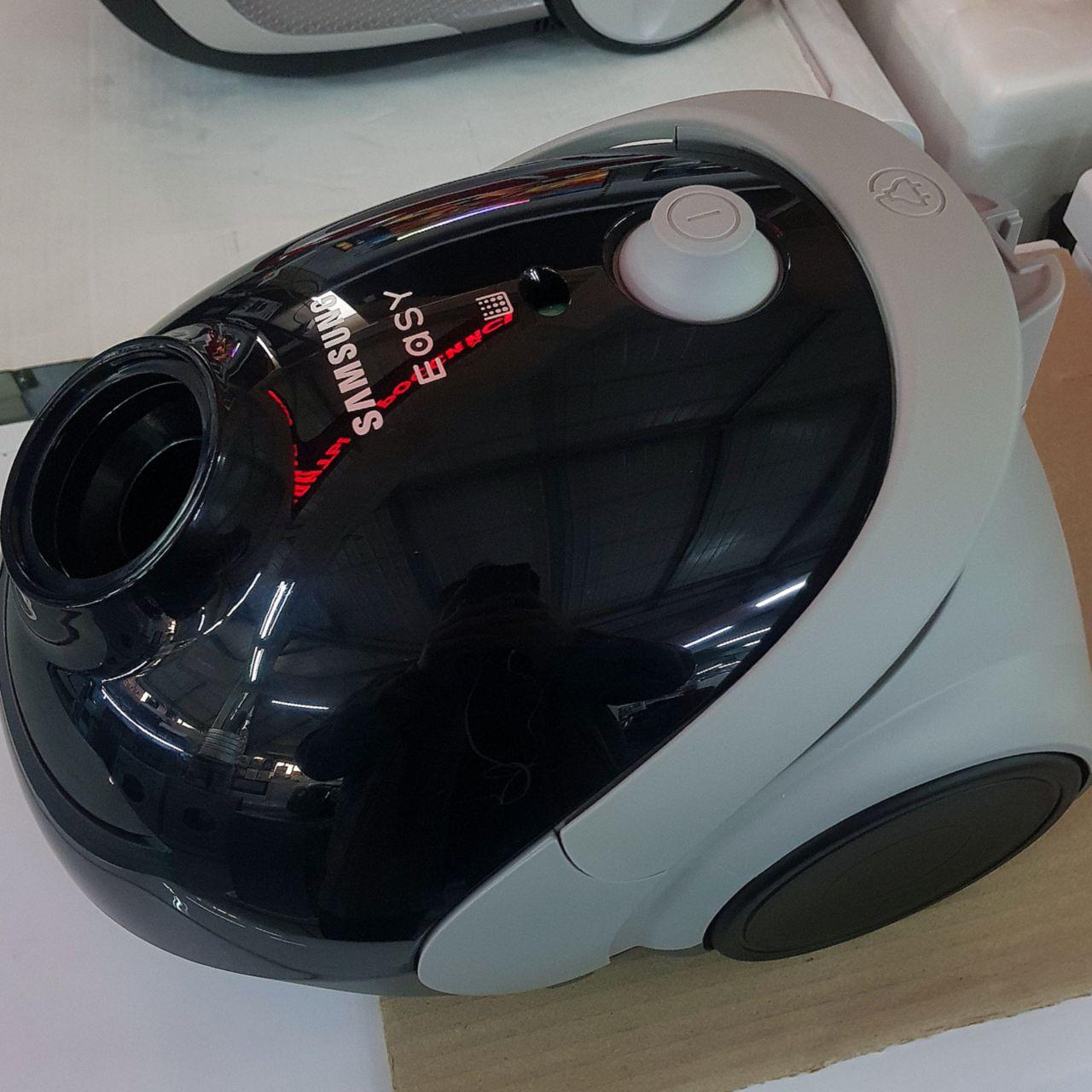 Пылесос Samsung 1800 Вт черный